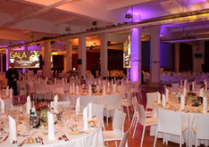 Loewe Saal - Eventlocation in Berlin - Firmenevent