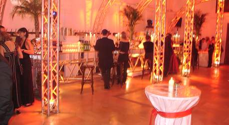 Catering Schloss Emeram