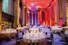 Johanniskirche - Event venue in Magdeburg - Company event