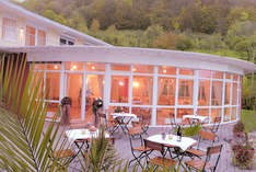 Hotel Restaurant Talblick - Wedding venue in Bad Ditzenbach - Work party