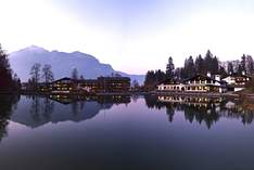 Riessersee Hotel Resort - Conference hotel in Garmisch-Partenkirchen - Work party