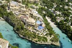 ROBINSON Club Cala Serena - Eventlocation in Cala d'Or - Betriebsfeier