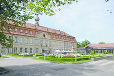 WELCOME HOTEL RESIDENZSCHLOSS BAMBERG - Conference room in Bamberg - Conference
