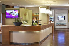 Crowne Plaza Hannover - Hotel congressuale in Hannover - Mostra