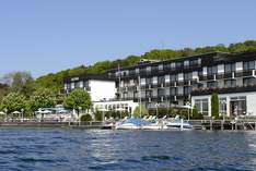 Seehotel Leoni - Wedding venue in Berg - Wedding