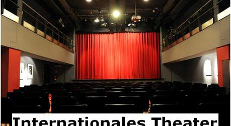 Internationales Theater Frankfurt