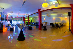 partyloft - Function room in Fürth - Exhibition
