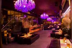 IndoChine waterfront + restaurant - Event venue in Hamburg - Company event