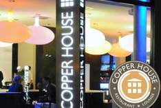 Copper House - Location per eventi in Amburgo - Festa di famiglia e anniverssario