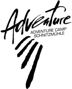 Eventlocation - Adventure Camp Schnitzmühle ▻ Locationguide24
