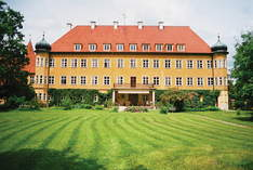 Schloss Blumenthal - Wedding venue in Aichach - Wedding