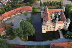 Schloss Mitwitz - Palace in Mitwitz - Exhibition