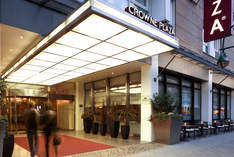 Crowne Plaza Berlin City Centre - Wedding venue in Berlin