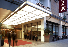 Crowne Plaza Berlin City Centre - Hochzeitslocation in Berlin