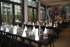 Gennaro Ristorante - Restaurant in Munich - Exhibition