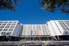 Courtyard by Marriott & Residence Inn by Marriott Munich City East - Hochzeitslocation in München (Landeshauptstadt) - Ausstellung