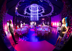 Madame Tussauds Wien - Eventlocation in Wien - Betriebsfeier