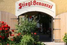 Stiegl-Brauwelt - Eventlocation in Salzburg - Betriebsfeier