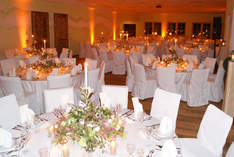 Hotel feuriger Tatzlwurm - Wedding venue in Oberaudorf - Wedding