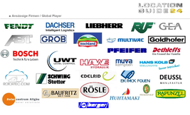 Allgäu-Global Player-Wirtschaft-Eventlocation