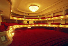Admiralspalast Berlin - Eventlocation in Berlin - Firmenevent
