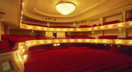 Admiralspalast Berlin Theater