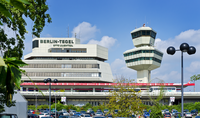 Berlin-Flughafen Tegel-Eventlocation
