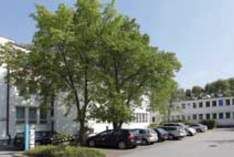 TOP Tagungs- und Office- Center Darmstadt - Conference venue in Darmstadt - Seminar or training