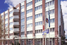 BEST WESTERN PLUS Delta Park Hotel - Hotel in Mannheim - Seminar or training
