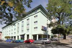 BEST WESTERN Macrander Hotel Dresden - Conference hotel in Dresden - Work party