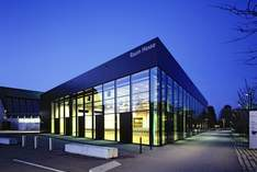 Schwabenlandhalle Fellbach - Event venue in Fellbach - Company event