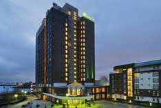 Holiday Inn Hamburg - Hotel congressuale in Amburgo - Mostra