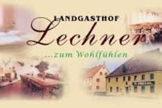 Landgasthof Lechner - Restaurant in Dasing - Family celebrations and private parties