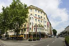 Mercure Hotel Düsseldorf City Center - Tagungsraum in Düsseldorf - Meeting