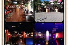 Palm Beach Sportsbar & Restaurant - Restaurant in Stuttgart - Work party