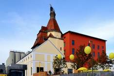 Ottakringer Brauerei - Partylocation in Wien - Firmenevent