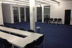 GermanStudyCenter - Seminare und Schulungen - Conference venue in Ludwigshafen (Rhine) - Seminar or training