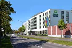 Holiday Inn Express Augsburg - Tagungshotel in Augsburg - Konferenz und Kongress
