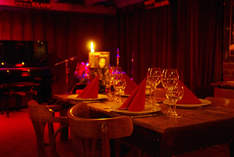 Hot Jazz Club - Function room in Münster - Concert