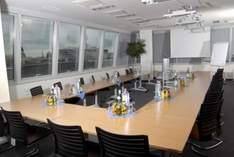 Satellite Office Business- & Conference Center - Friedrichstraße GmbH & Co. KG - Conference room in Berlin - Seminar or training