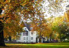 Villa Rheinperle - Villa in Duisburg - Firmenevent
