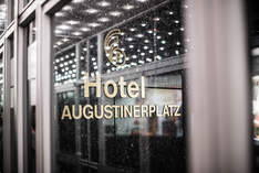 Hotel am Augustinerplatz - Hotel in Colonia - Conferenza