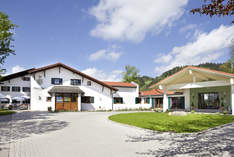 Ringhotel Gockelwirt - Restaurant in Eisenberg - Family celebrations and private parties