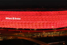 Allianz Arena - Eventlocation in München (Landeshauptstadt) - Tagung