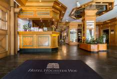 Höchster Hof - Conference hotel in Frankfurt (Main) - Seminar or training