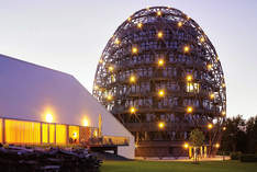 Oversum Vital Resort Winterberg - Conference hotel in Winterberg - Conference