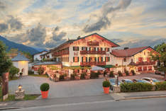 Hotel Bachmair Weissach - Wedding venue in Rottach-Egern - Conference / Convention