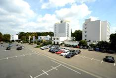 BEST WESTERN PREMIER Parkhotel Kronsberg - Conference hotel in Hanover - Conference / Convention