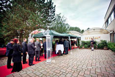 Le Royal Eventsaal GmbH - Event venue in Hamburg - Wedding