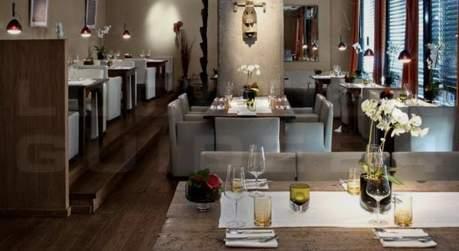 eventlocation au quai restaurant eventlocation locationguide24. Black Bedroom Furniture Sets. Home Design Ideas